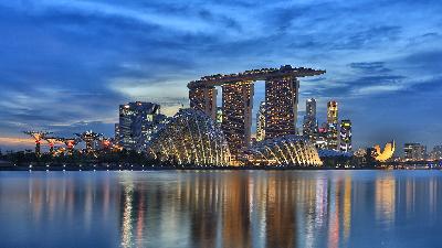 [알뜰갑] 싱가포르 4일- MRT역 3분! # 호텔 보스 ★가이드북