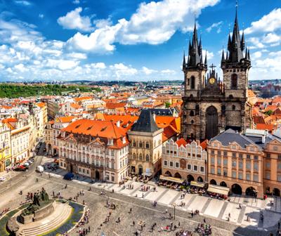 [와인의 향기]체코 일주+독일 9일-5성 2박*와인의도시 미쿨로프*발티체 국립와인살롱