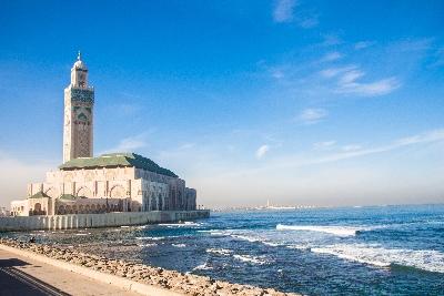 스페인/포르투갈/모로코 11일♥천년고도 페스와 하얀동화마을 미하스♥