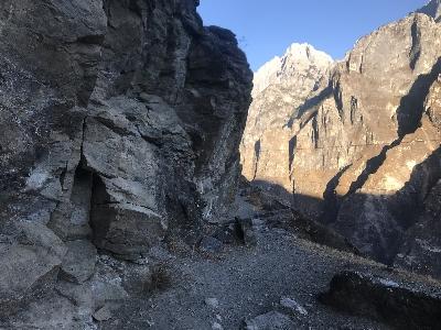 [세계3대트레킹]여강 호도협&옥룡설산 나시족의길 트레킹 6일[옥주경천코스(4,650m)]
